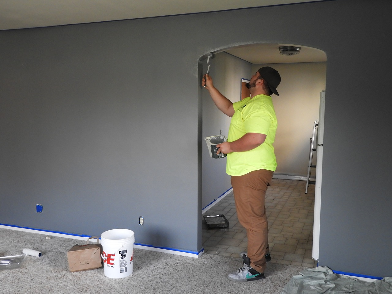 professional-home-painting